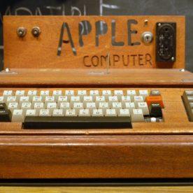Le déclin d'Apple ?