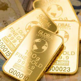 Le réveil de l'or ?
