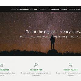 Mon portefeuille Bitcoin et cryptomonnaies sur Bitstamp