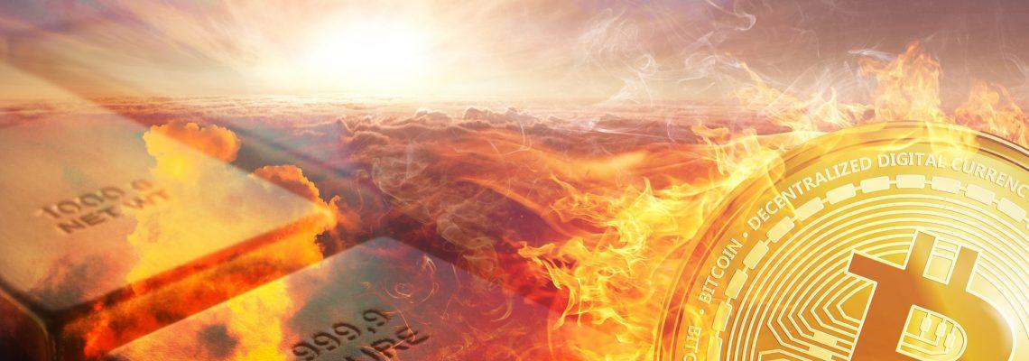 Krach sur le bitcoin et les crypto-monnaies…et après ?